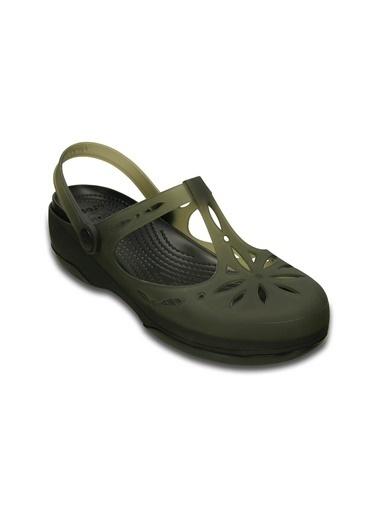 Crocs Sandalet Siyah